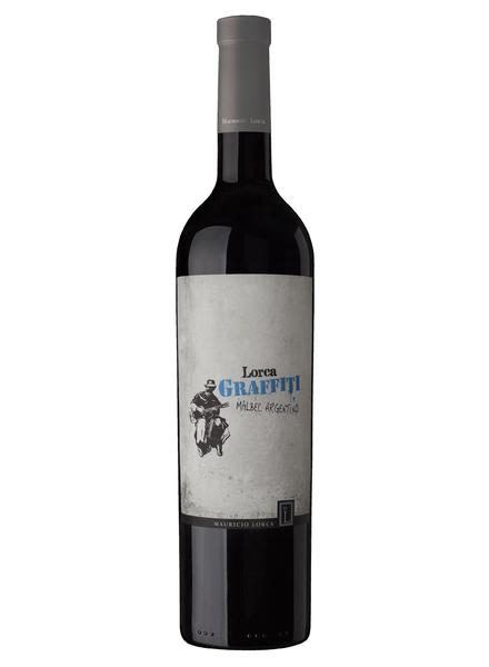 Graffiti Malbec 2017