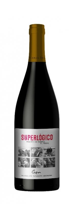 Superlogico Malbec 2016/17