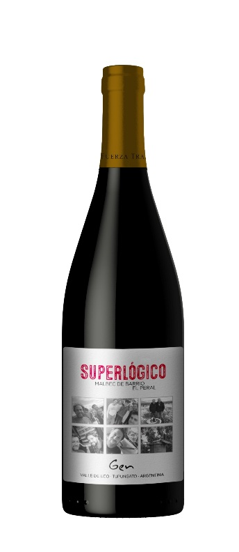 Superlogica Malbec 2015
